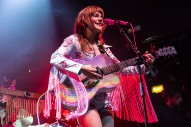 "Watch Jenny Lewis Perform &#8220;Red Bull &#038; Hennessy"" on <i>Live From Here</i>"