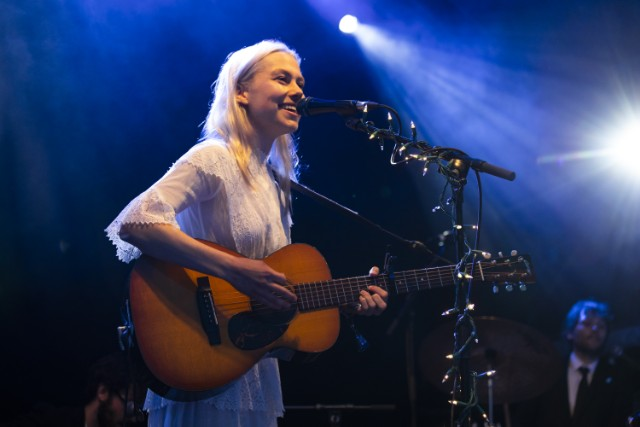 Phoebe Bridgers shares statement following Ryan Adams abuse allegations