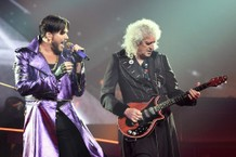 Queen Adam Lambert ABC Documentary