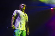 6ix9ine's Former Girlfriend Alleges Repeated Physical and Sexual Abuse