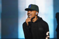Chance the Rapper's New Album Is Coming in July