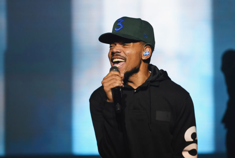Chance the Rapper New Album Release July