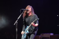 Foo Fighters Postpone New Orleans Shows Due to Band Member Injury