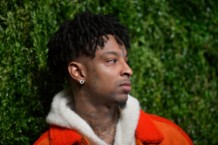 21 savage performed immigration lyrics days before ice arrest