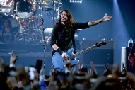 Watch Foo Fighters Cover Black Sabbath With Zac Brown, Tom Morello