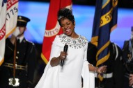 Watch Gladys Knight Sing the National Anthem at Super Bowl 2019