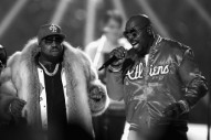"Big Boi Announces Dungeon Family Tour, Releases ""Doin' It"" Video"