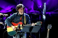 "Ryan Adams' Guitarist Calls Singer a ""Monster"" and Urges Him to ""Get Help"""