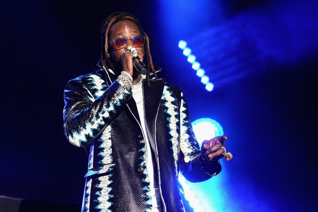 Stream 2 Chainz's New Album 'Rap or Go to the League' | SPIN
