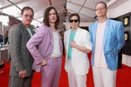 Weezer Are Already Working on Two More New Albums, One Riff-Heavy and One Inspired by <i>Nilsson Sings Newman</i>
