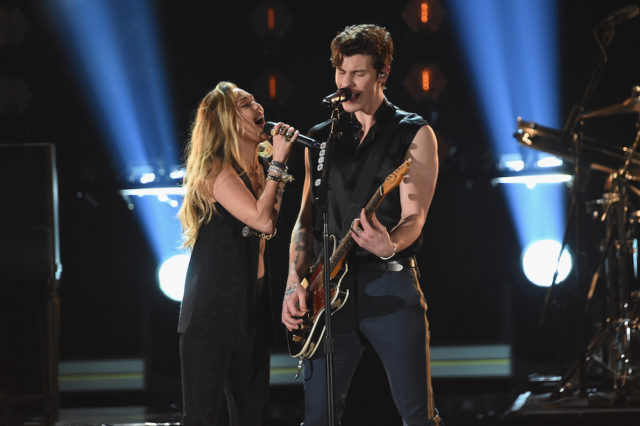 "Grammy 2019 Live: Grammys 2019: Watch Shawn Mendes Perform ""In My Blood"""