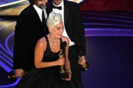 """Oscars 2019: Lady Gaga and Bradley Cooper's """"Shallow"""" Wins Best Original Song"""