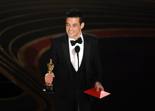 Who Won Best Actor 2019 Oscars 2019: Rami Malek Wins Best Actor for 'Bohemian Rhapsody' | SPIN