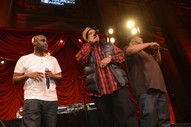 De La Soul Feud With Former Label Over Streaming Royalties