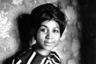 Aretha Franklin&#8217;s 1950s Gospel Album <i>Songs of Faith</i> Is Being Reissued