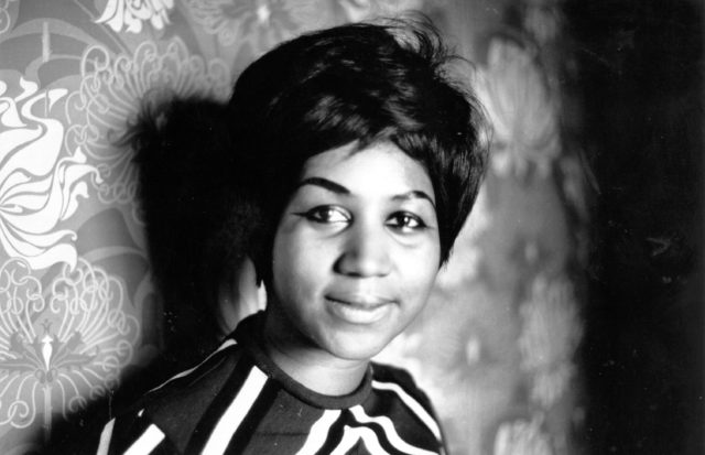 Aretha Franklin's Early Gospel Recordings to Be Reissued | SPIN