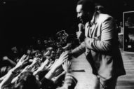 "Motown Announces Release of Lost 1972 Marvin Gaye Album, Shares ""My Last Chance"""