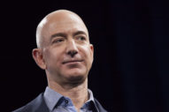 Jeff Bezos Accuses <i>National Enquirer</i> of Attempting to Blackmail Him With Nude Selfies