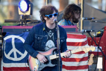 Ryan Adams Album Pulled