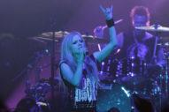 Stream Avril Lavigne&#8217;s New Album <i>Head Above Water</i>