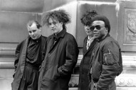 Andy Anderson, Former Cure Drummer, Dead at 68