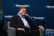 David Crosby Wants to Know What Vampire Weekend Is