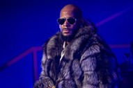 R. Kelly Under Homeland Security Investigation for Sex Trafficking