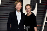 Beck Files for Divorce From Wife of 14 Years Marissa Ribisi