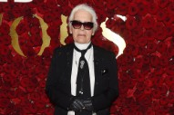 Karl Lagerfeld: Courtney Love, Florence Welch & More React to Designer's Death