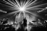 Stream LCD Soundsystem's New Live Album <i>Electric Lady Sessions</i>