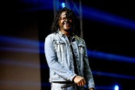 Young Nudy, Rapper Arrested With 21 Savage, Granted Release on Bond