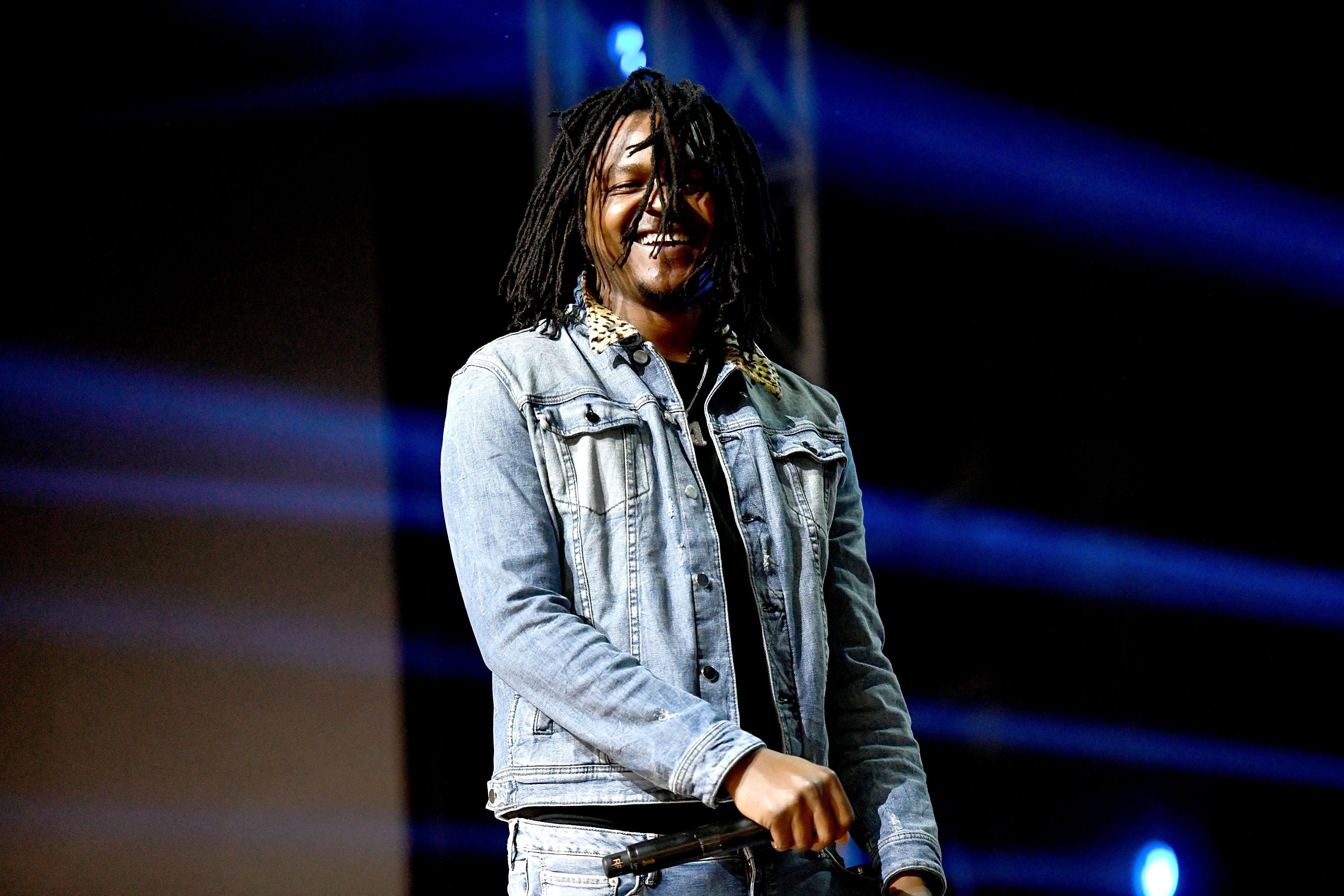 young-nudy