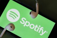 Spotify Negotiating Purchase of Podcast Network Gimlet Media: Report