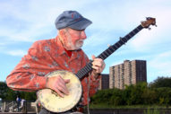 Massive Pete Seeger Box Set Featuring 20 Unreleased Recordings Coming This Spring