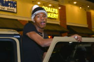 Lil Baby Arrested for Reckless Driving: Report