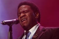Al Green Announces First Shows in 7 Years