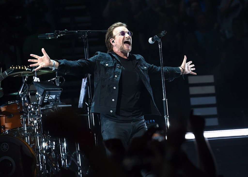 U2 Announce 'The Europa EP' for Record Store Day | SPIN