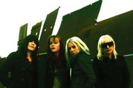 "L7 Announce New Album, Release ""Burn Baby"""