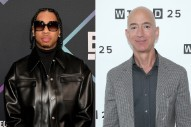 Here Is a Photo of Tyga and Jeff Bezos