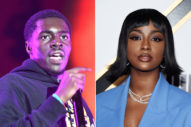 Sheck Wes Accused of Physical Abuse and Stalking by Singer Justine Skye