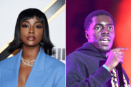 Justine Skye Requests Restraining Order Against Sheck Wes