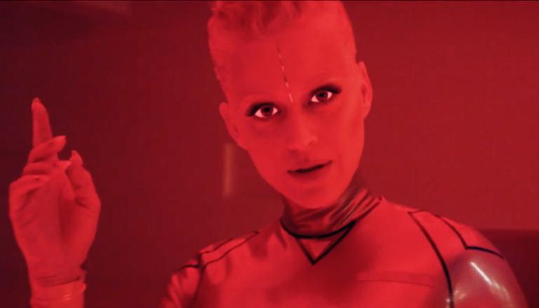 Katy Perry Zedd 365 Video Song