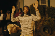 """Offset Releases New Single """"Red Room"""""""