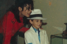 Michael Jackson Leaving Neverland Documentary Trailer Watch HBO