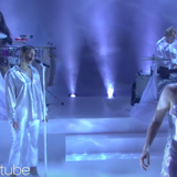 "Watch Robyn Perform ""Ever Again"" on Ellen"