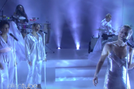 Watch Robyn Perform &#8220;Ever Again&#8221; on <i>Ellen</i>