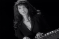 "Kate Bush Announces New Rarities Album, Releases Lost Video for Her ""Rocketman"" Cover"