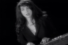 Kate Bush The Other Sides Rocketman Video Watch