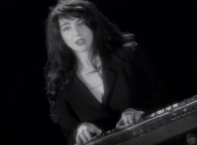 Kate Bush Announces Rarities Album, Posts Lost