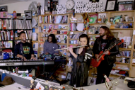 Watch Zaytoven's Tiny Desk Concert